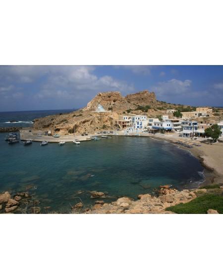 iles de Rhodes Karpathos 8 jours 7 nuits