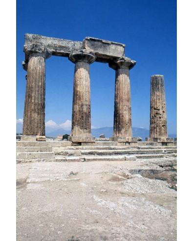 voyage Circuit Grèce au départ d'Athènes Sur les traces de Saint-Paul