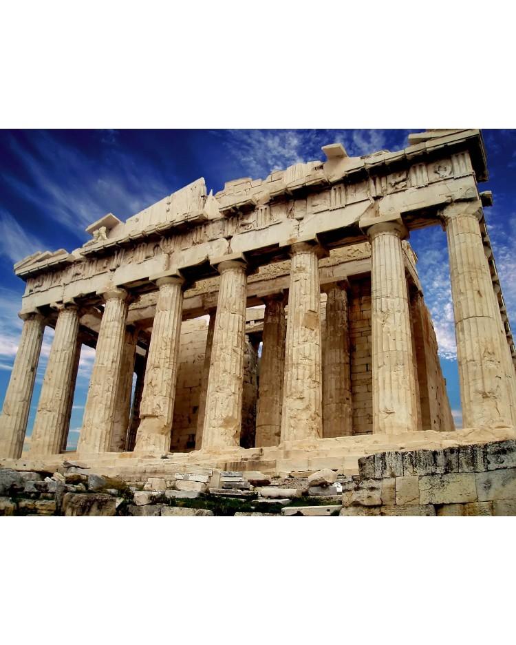 Autotour la Grèce classique en 8 jours