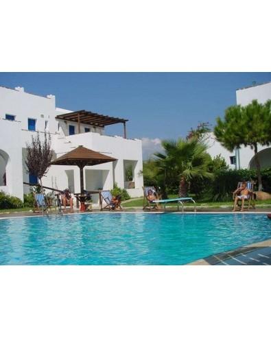 Voyage Grèce Séjour Ile grecque Naxos Hôtel Alkyoni