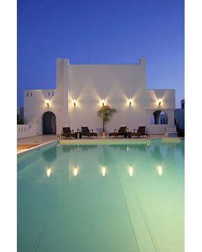 voyage Séjour Ile grecque de Naxos Hôtel Lagos Mare
