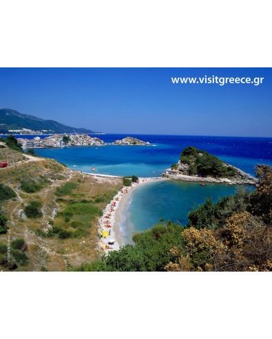 Circuit iles de l'Egée nord est Samos Ikaria 8 jours 7 nuits