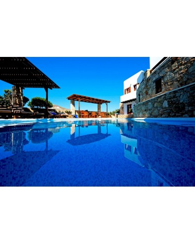 grèce Voyage Cyclades Séjour île Folegandros Hôtel Kallisti