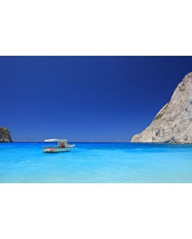 Voyage Iles grecques Athènes Santorin Paros 8 jrs 7 nts