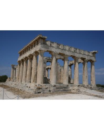 Athènes / îles de Poros & Hydra - 8 jours / 7 nuits