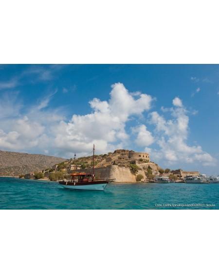 Découverte des îles: la Crète et Mykonos 7 nuits