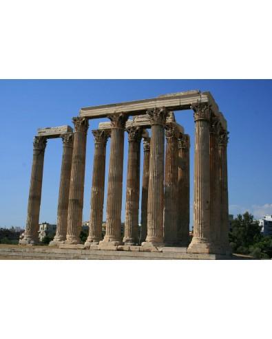 Grèce classique et météores autotour  8 jours 7 nuits