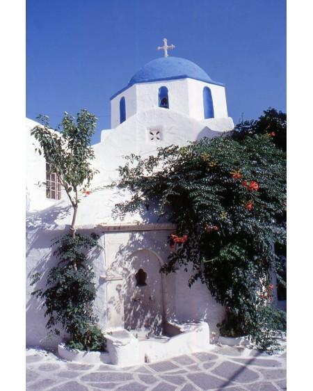 athenes iles de Mykonos Paros athenes 8 jrs 7 nts
