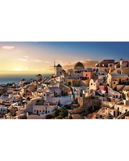 la Crète et Santorin 8 jours 7 nuits