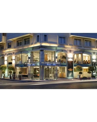 Callirhoe hotel athenes