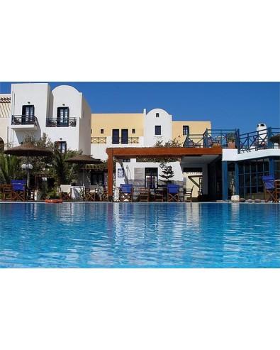 Voyage Grèce ile grecque de Santorin Hôtel Kalimera 2*