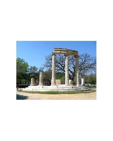 voyage Grèce classique et Météores -autotour  8 jrs 7 nts