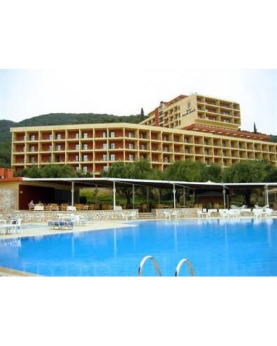 Hôtel Nissaki - Corfou - 3/4*