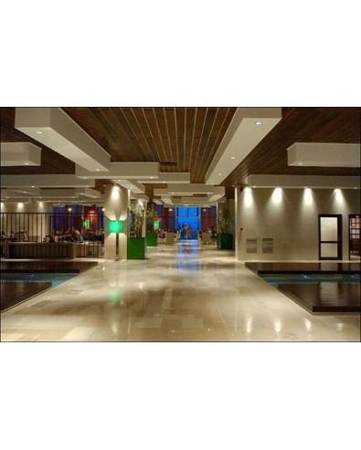 nissaki hôtel 4 étoiles corfou