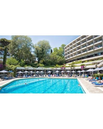 Hôtel Holiday Palace - Corfou - 4/5 *