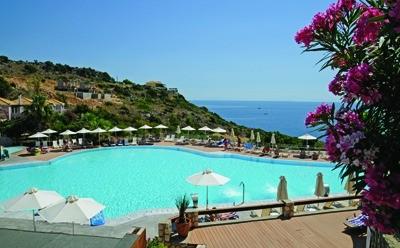 apostolata island resort 4 étoiles cephalonie