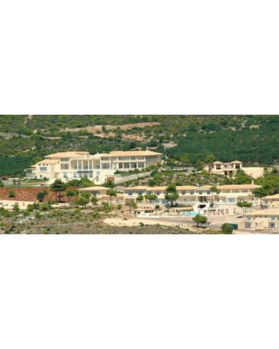 mabeli grand hôtel 4 étoiles zakinthos