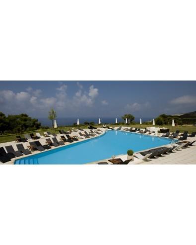 séjour Grèce île ionienne Zakinthos Hôtel Mabeli Grand Resort