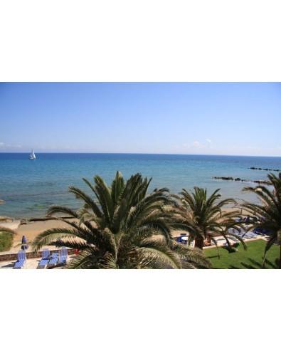 Séjour Grèce ile ionienne Zakinthos Hôtel Zakantha Beach