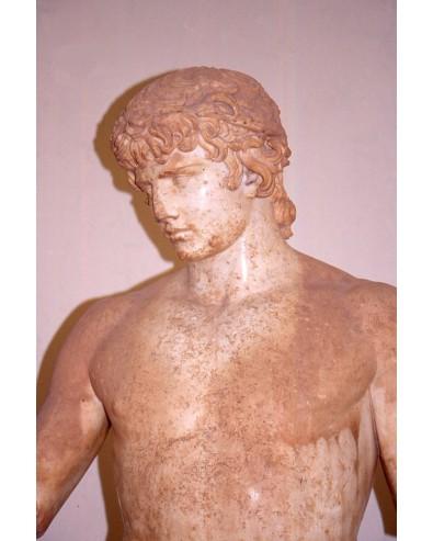 visite Delphes 1 jour au départ d'Athènes