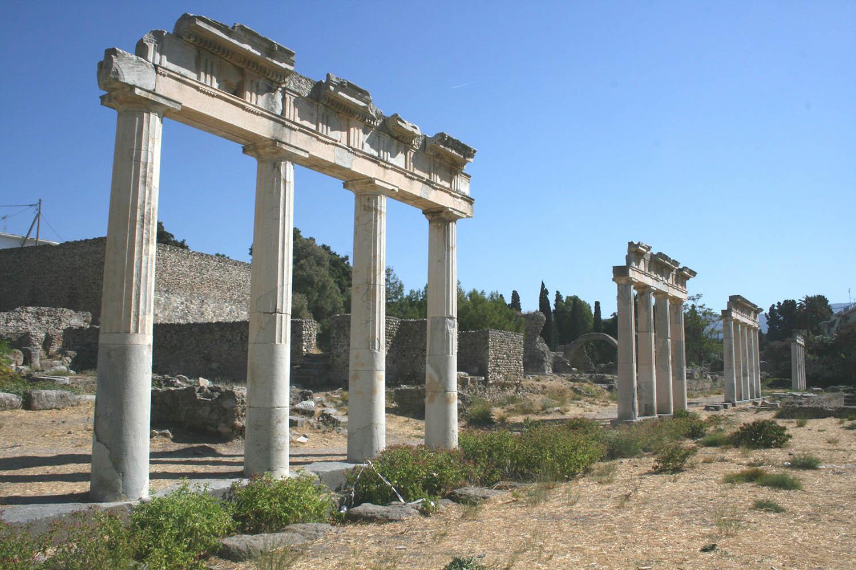 Voyage découverte Iles grecques Kos Kalimnos  8 jrs 7 nts