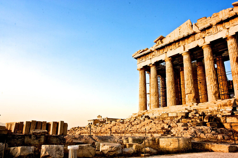 Circuit Athènes Grèce classique et Météores 8 jrs 7 nts