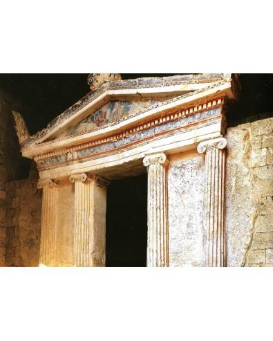 Circuit organisé Grèce du Nord et classique