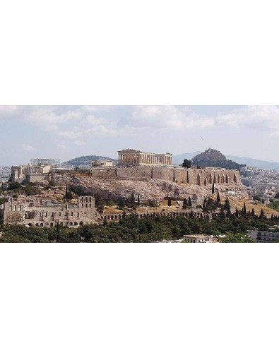 visite Athenes L'acropole et le musée archéologique