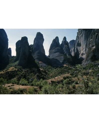 voyage Grèce d'Athènes Delphes et Méteores 2 jrs 1 nt