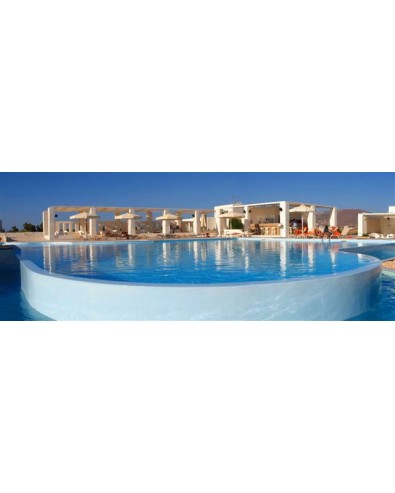 voyage îles grecques Séjour île Paros Hôtel Archipelagos