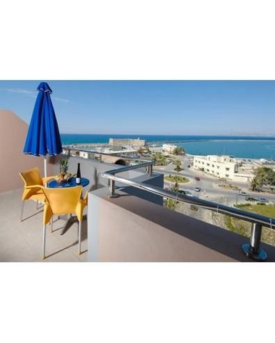marin dream hôtel Heraklion