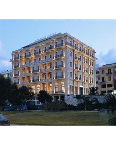 Megaron hôtel