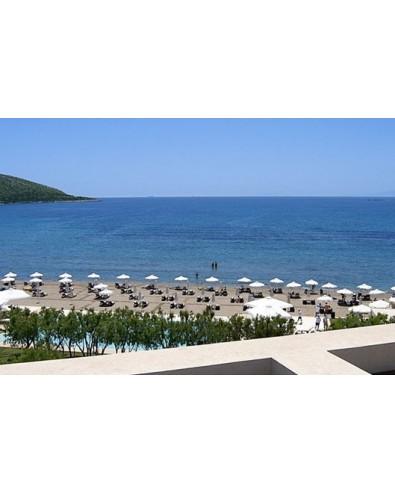 voyage Grèce Séjour région Athènes Hôtel luxe Plaza Beach