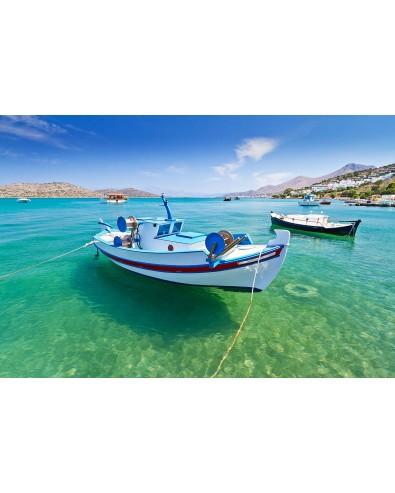 Voyage Grèce îles Cyclades Santorin Paros 8 jrs 7 nts