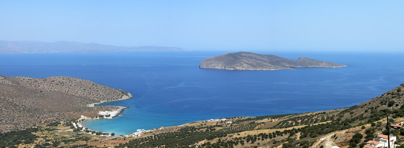 Photo de la Crète en Grèce